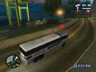 Миссии на автобусе for GTA San Andreas left view