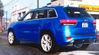 Jeep Grand Cherokee SRT-8 2015 v1.1 для GTA 5