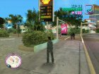 Убийца 2 for GTA Vice City rear-left view