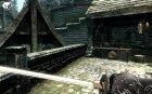 Катана Горца 1.1 for TES V Skyrim