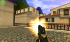 Modern Deagle для Counter-Strike 1.6 вид слева