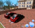 Автомобили поддерживающие тюнинг для GTA San Andreas вид слева