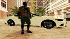 Кроссы V2 для GTA San Andreas вид слева