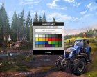 IFA L60 Conow V 1.0 for Farming Simulator 2015 rear-left view