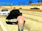 Pak cars from GTA 3