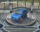 Subaru Impreza II Facelift WRX STi для Mafia: The City of Lost Heaven вид справа
