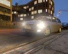 "ВАЗ 2171 ""Приора"" Универсал for GTA 4 rear-left view"