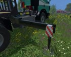 Mercedes-Benz SK 1935 Forest v1.0 for Farming Simulator 2015