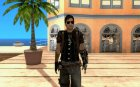 Rico Rodriguez of Just Cause 2