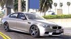 2012 BMW M5 F10 1.0
