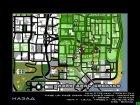 Кеды на проводах для GTA San Andreas вид сбоку