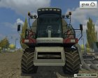 Vector 410 v1.0 for Farming Simulator 2013 left view