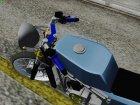 Kawasaki Ninja 150SS Drag Thaistyle for GTA San Andreas back view