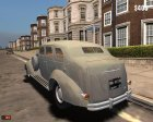 Ford Sedan 1932 for Mafia: The City of Lost Heaven rear-left view