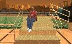 Возможность сидеть for GTA San Andreas top view