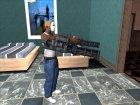 Оружие из Resident Evil для GTA San Andreas