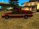 Solair из GTA IV для GTA San Andreas вид сверху