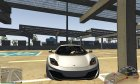 2011 McLaren MP4 12C for GTA 5 left view