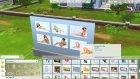 Картины с эротикой - Варгас Pin Ups для Sims 4 вид справа