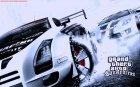 Cool Car\Новые загрузочные экраны для GTA San Andreas вид слева