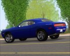 Dodge Challenger Concept for GTA San Andreas back view