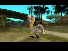 Zecora (My Little Pony) for GTA San Andreas left view