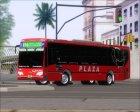TATSA Puma D12 6C Grupo Plaza (1210) для GTA San Andreas вид сзади слева