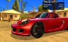 Колёса из игры Juiced 2.Pack#1 for GTA San Andreas rear-left view