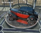 Citroen Traction 11B for Mafia: The City of Lost Heaven inside view