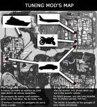 Tuning Mod v1.1.2 for GTA San Andreas