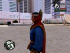Dr. Strange for GTA San Andreas top view
