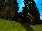 Landstal Pickup для GTA San Andreas