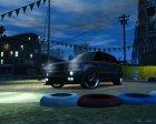 Range Rover Sport RR SCHEARZ for GTA 4 top view