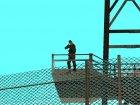 Оживлённая зона 69 для GTA San Andreas вид изнутри