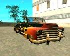 HD SA Pack for GTA San Andreas top view