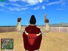 Desert Eagle for GTA San Andreas top view
