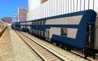 Vagon CFR класса 26-16 Beem