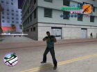 АК-103 из Warface for GTA Vice City inside view