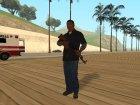 Mega Weapon pack для GTA San Andreas