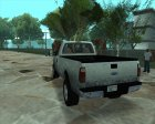 Ford F-350 Super Duty Regular Cab 2008 IVF+АПП for GTA San Andreas rear-left view
