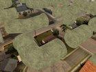 Канализационный конструктор для GTA San Andreas вид сверху