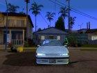 GTA IV HD Cars Pack для GTA San Andreas вид сверху