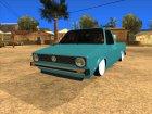 Volkswagen 1980 Saddy