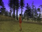 HFYRI HD для GTA San Andreas вид сзади слева