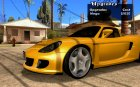 Wheels Pack NFSPS II для GTA San Andreas вид справа