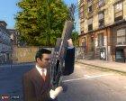 Spas 12 для Mafia: The City of Lost Heaven вид изнутри