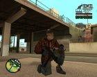 Пак качественного оружия for GTA San Andreas