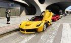 Ferrari LaFerrari Coupe [EPM & correct interior] v1.0