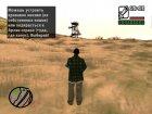 The Condor Effect. Эпизод 3. Шерсть бесплодных земель для GTA San Andreas вид сбоку