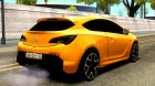 Opel Astra GTC for GTA San Andreas left view